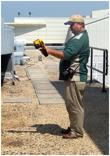 Thermographic Roof Inspections Crs Roofing Services